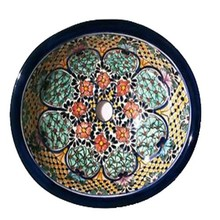 Kito talavera kitchen sink ceramic
