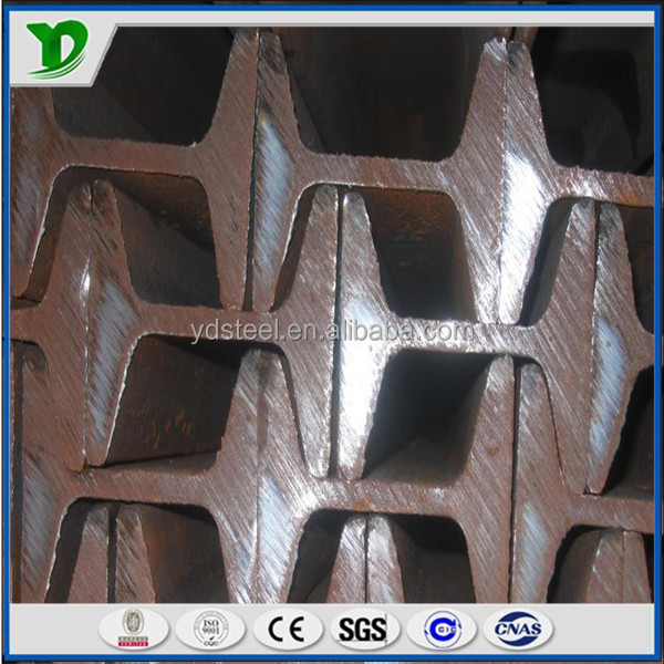 wide flange hot rolled mild steel i beam price made in tangshan jis din astm
