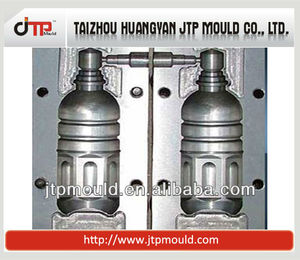 High Quality Injection Blow Molding in China huangyan
