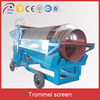 Large Scale Mobile Alluvial Gold Processing Equipment