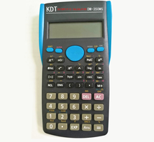 2017 HOT low price plastic scientific mini calculator