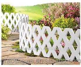 Decorative Borders, Decorative Garden Border Fence