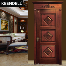 Environmental Turkey Solid wooden door