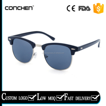 Manufacturer alibaba rimless sunglasses plastic gafas men women