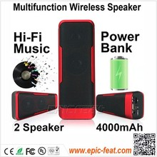 2015 new car mini speaker bluetooth amplifier, bluetooth bluetooth speaker, bluetooth speaker for amazon
