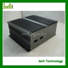 Iwill IBOX300 deluxe computer case/industrial mini PC case