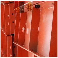 Tianjin Manufacturer TSX-MF10130 concrete formwork, formwork, used slab shoring formwork in concrete for sale