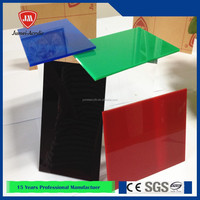 High quality decorative acrylic sheet for partition /signs/marking