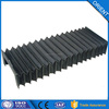 Linear bellows for industrial machine