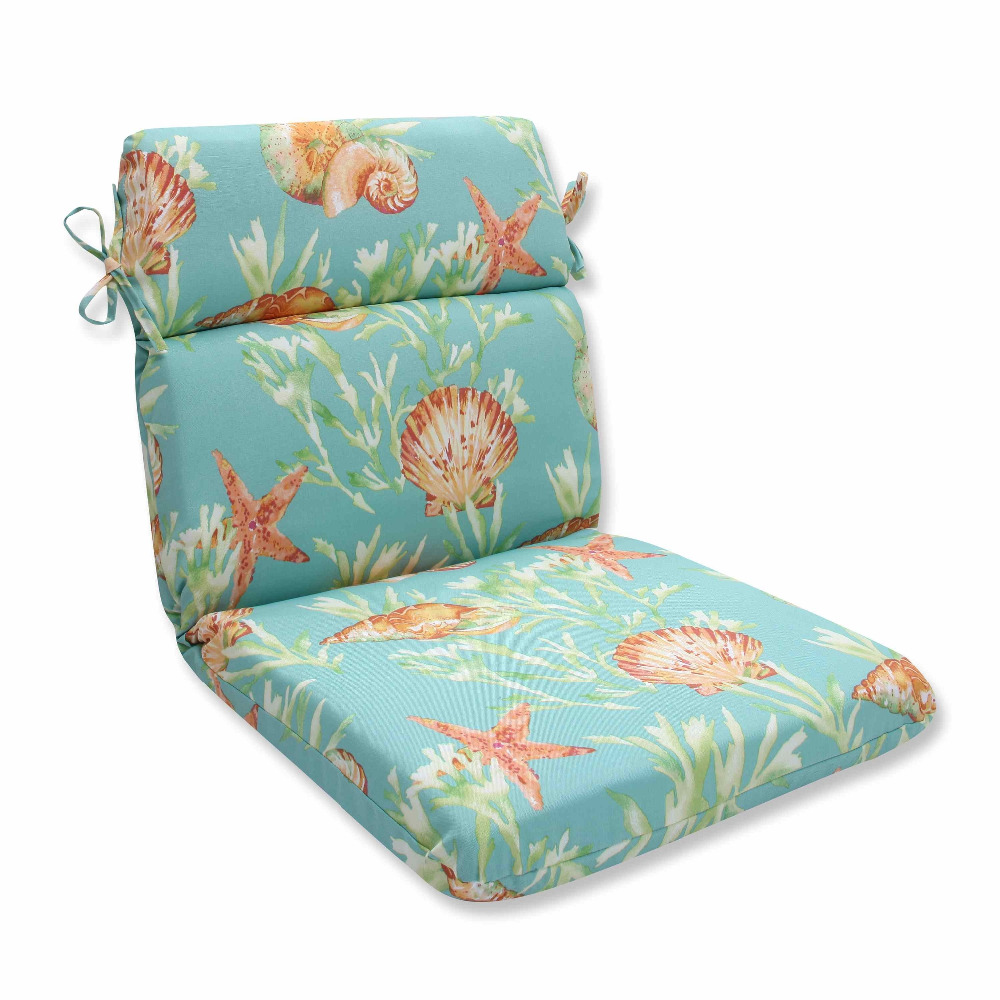 cheap cotton outdoor chair cushion