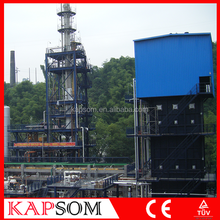 High quality BV coke oven gas