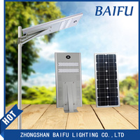 2017 New Solar Led Street Lights