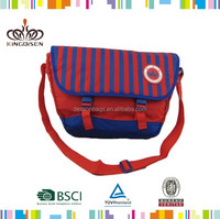 Latest school messenger bags for teenagers