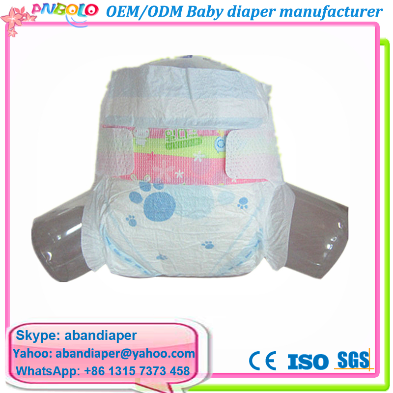 Premium quality baby diaper manufacturers in turkey
