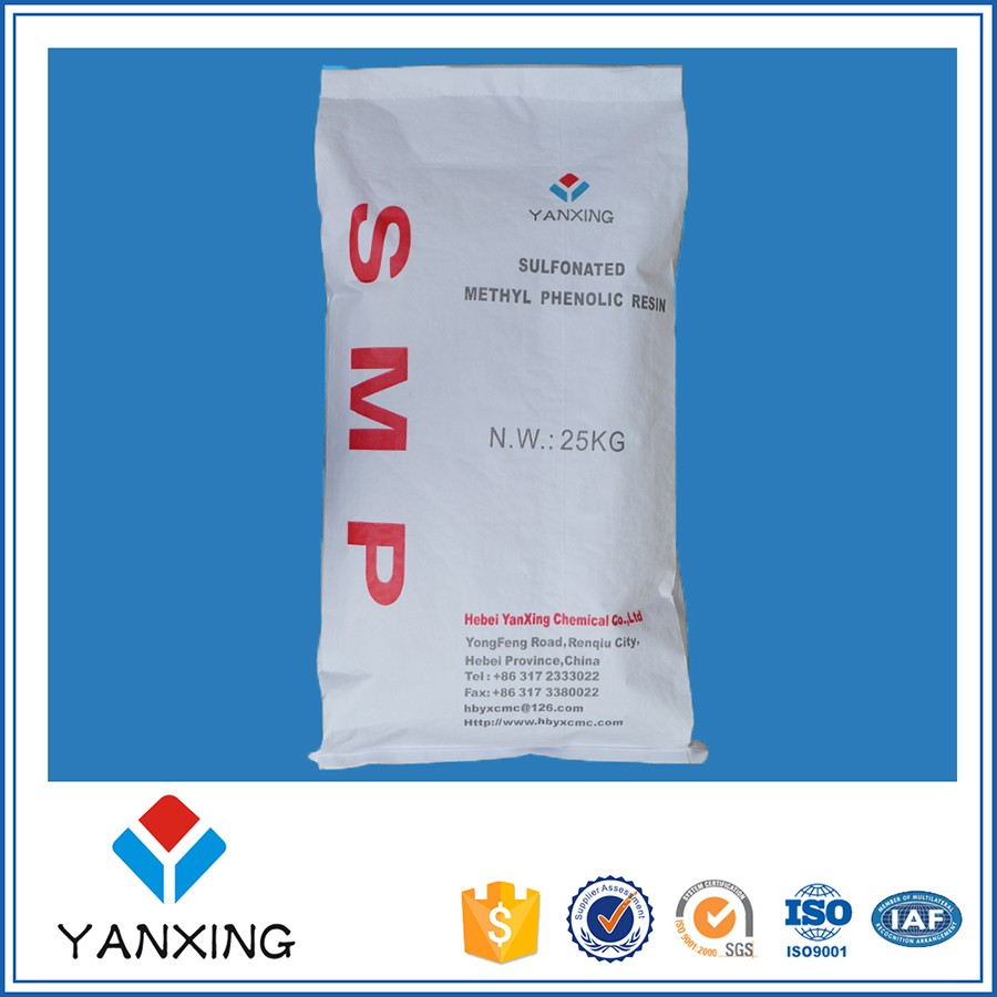 Factory Bottom Price petroleum additive sulfonated phenol formaldehyde resin