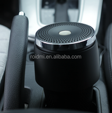 Roidmi Multi-function electrical sterilizer mini portable car air freshener