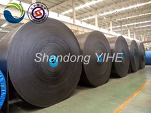 China top qualtiy Heat resistant endless rubber conveyor belts