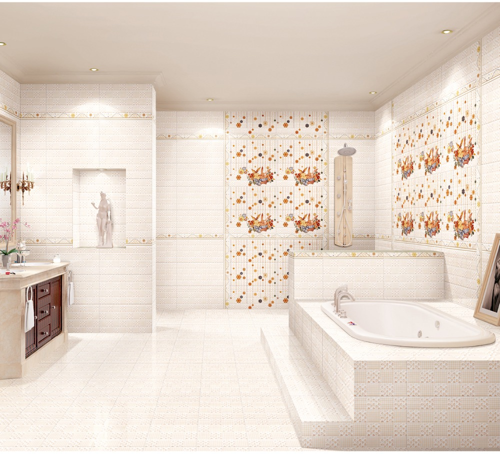 new products bathroom 300x600 tile ceramic wall tile