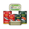 Hot Selling Normal Sizes Canned Sardine from Manufacturer
