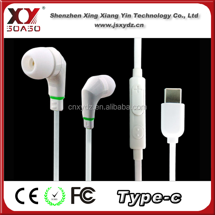 Competitive price for iphone7 in ear head phone Samoa Western