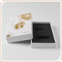 paper perfume packaging packing box gift design