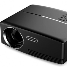 Cheap Mini LED Professional Home Movie <strong>Projector</strong> GP80