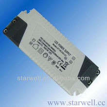 30w 350ma constant current led driver External driver led