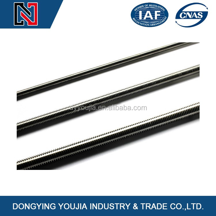 OEM Hardware Threaded Rods Fasteners