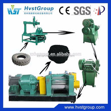Tire ring cutter/tire recycling machine for sale