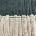 Hot Sale 2.5 Hi-low Wales Metropolis Corduroy fabric With TC Backing For UK Market