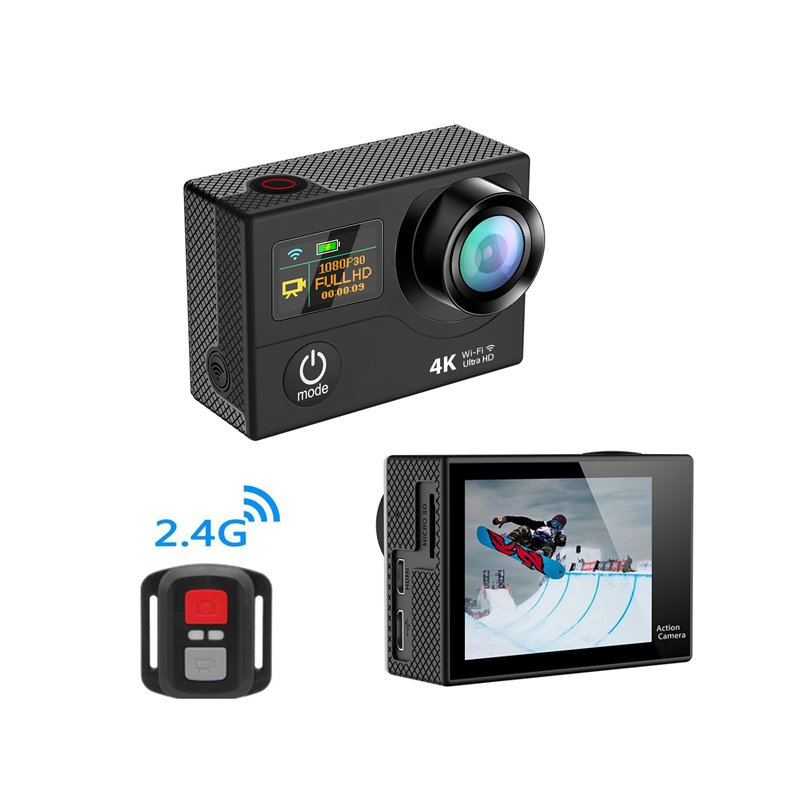 Wifi Action Camera/DV Full HD 720P 1080P 4K Waterproof Sport DV