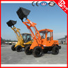 With high quality and good after sale service ZL08 ZL10 ZL12 ZL16 ZL18 ZL20 wheel loaders made in china