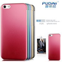 Dark color shell mobile phone cover with PC hard for iPhone 5c cellpnone cases
