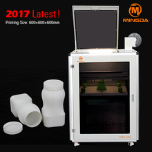 High quality large scale 3d fdm printer High precision LCD lighting China factory wholesale 3d printer