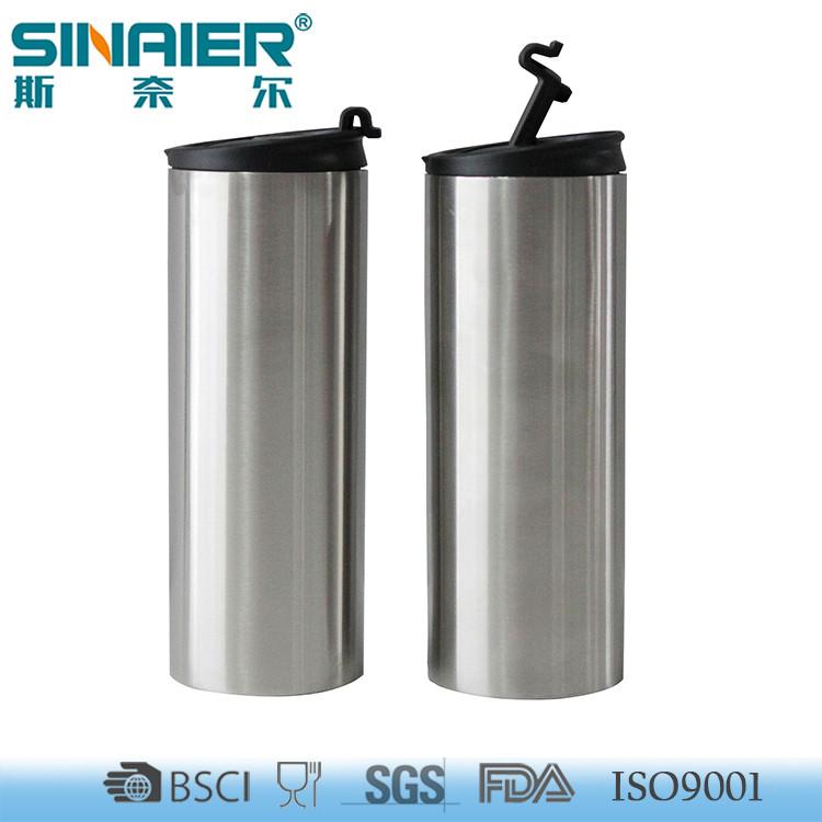 double wall bpa free stainless steel travel mug