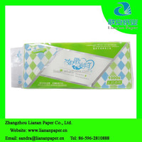 Facial Tissue Jumbo Roll, Scented Facial Tissue Paper Manufacturer, Bulk-pack Facial Tissue
