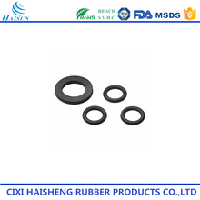 China supply high quality NBR CRN rubber o ring for mechanical seal