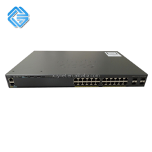 WS-C2960X-24TS-L cisco 2960x series 24 port switch