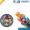 high quality 4 core low voltage amor power cable size and current rating