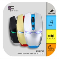 New Beetle Computer Mouse F-906 Funny Computer Mouse 2013 Latest Computer Mouse