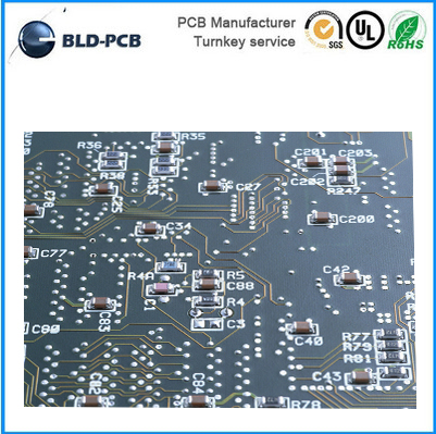 Free sample led street light LED Light pcb oem pcb service 2OZ copper PCB