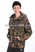 waterproof camouflage clothing