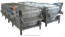 stainless steel fruit and vegetables sorting machine