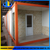 fabulous building insulation Combined container house