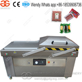 Hot Sale Industrial Dates Vacuum Packing Machine