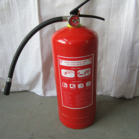 High Quality Different Capacity Fire Fighting