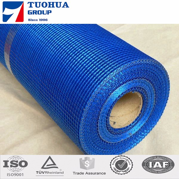 4*4mm stucco fiberglass sticky mesh