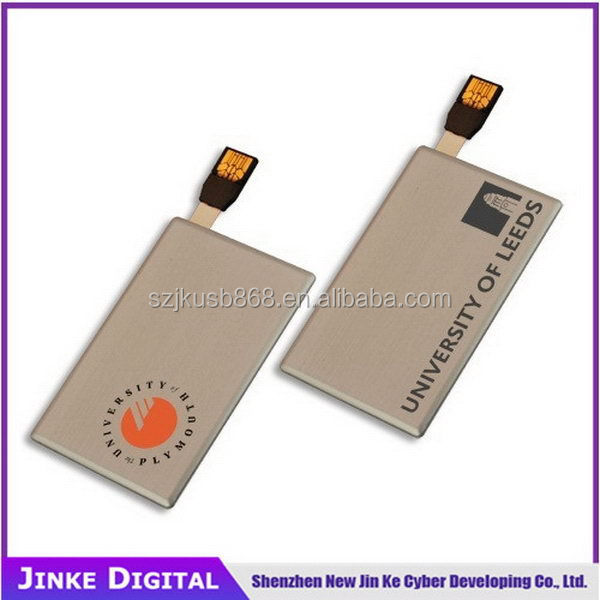Excellent quality most popular money clip usb flash drive