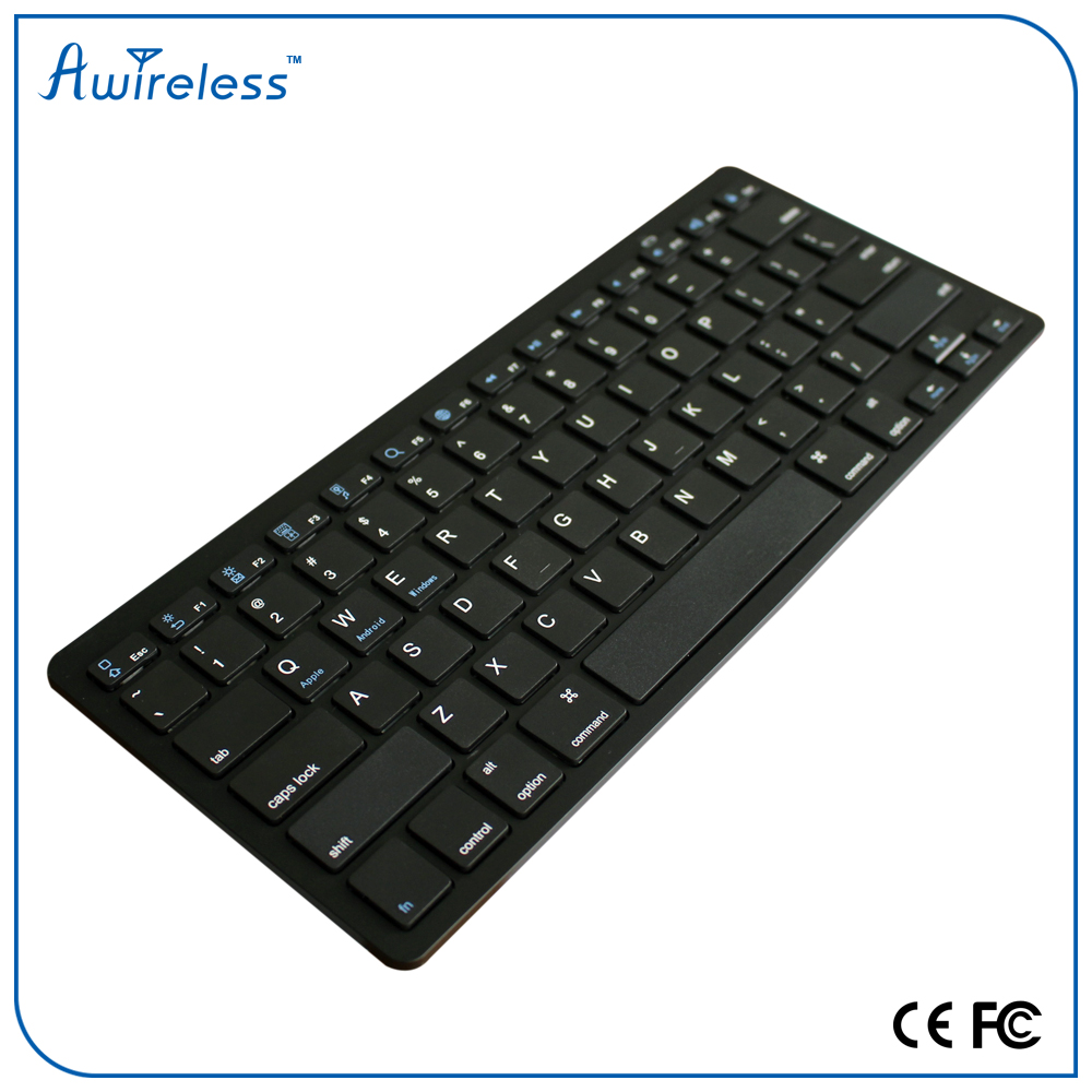 latest coloured computer keyboard for samsung tv