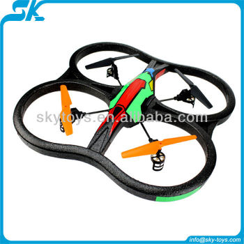 !NEW RC FLYING UFO/2.4G 4CH RC QUADCOPTER/RC MODEL X30